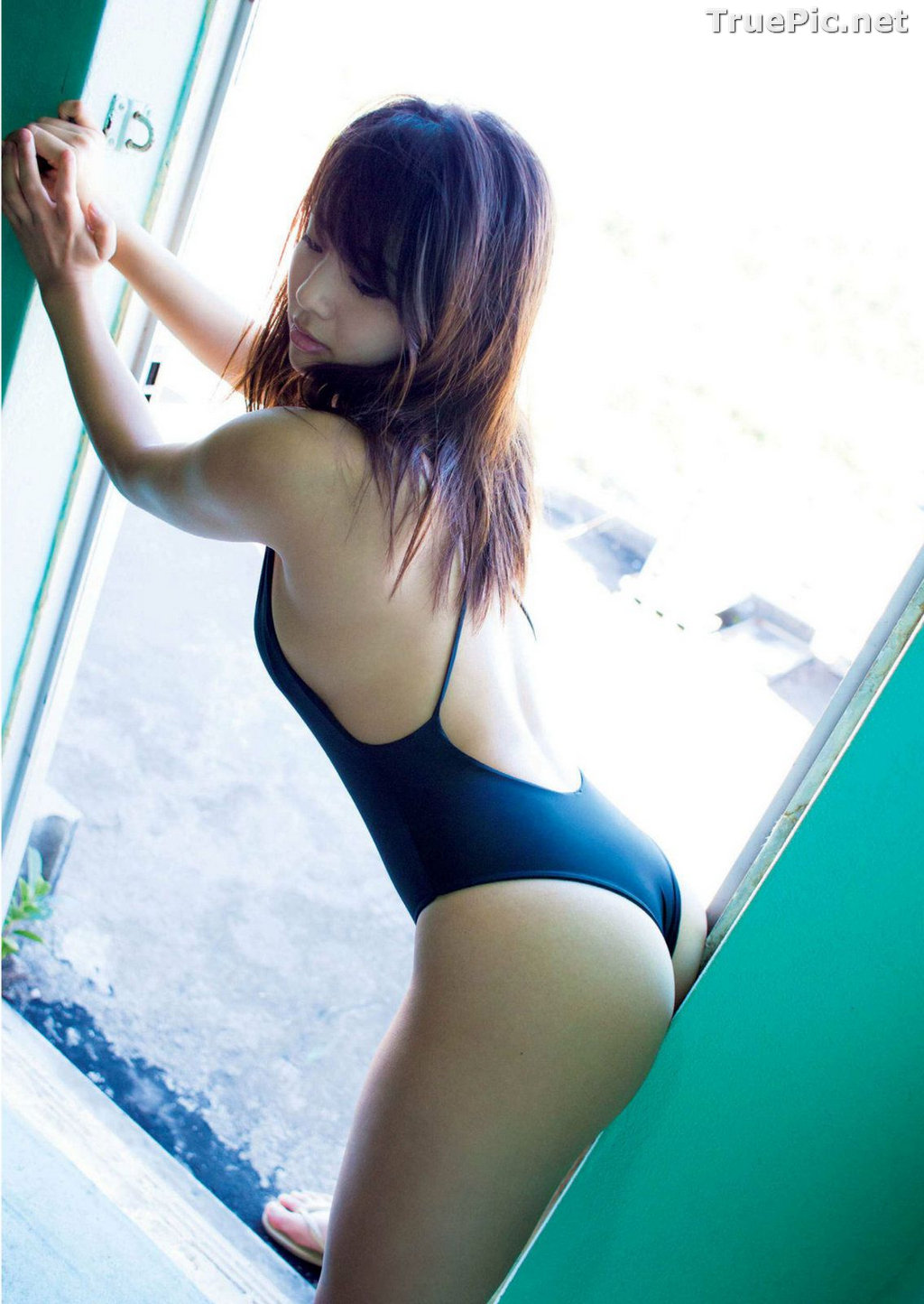 Image Japanese Actress And Model – Natsumi Hirajima (平嶋夏海) - Sexy Picture Collection 2021 - TruePic.net - Picture-9