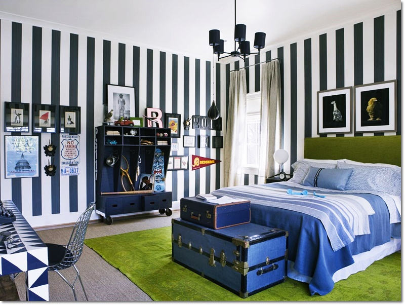 7 Cool Bedroom Ideas For Teenage Guys With Small Rooms Home Design Ideas