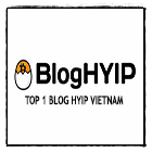 BlogHYIP - REVIEW HYIP TOP 1 VIETNAM