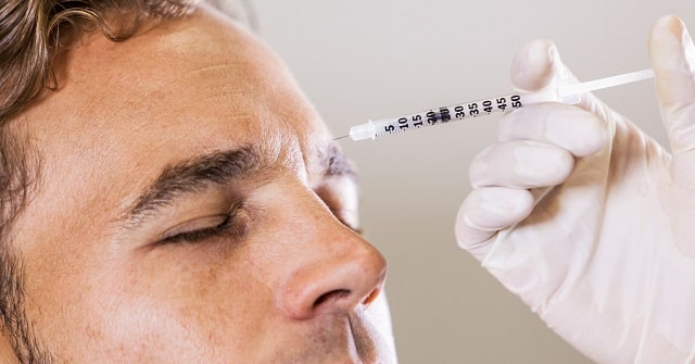 benefits of botox treatment health use