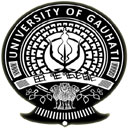 Gauhati-University-Logo