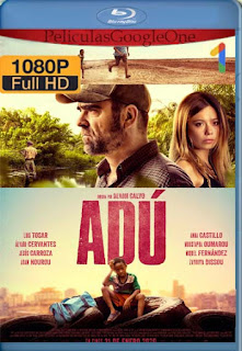Adú (2020)  [1080p Web-Dl] [Español] [GoogleDrive]