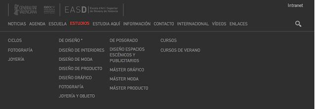 http://www.easdvalencia.com/estudio/