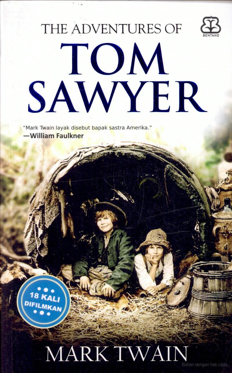 the adventures of tom sawyer - 760×1199