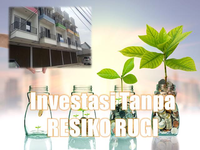 Investasi Tanpa Resiko
