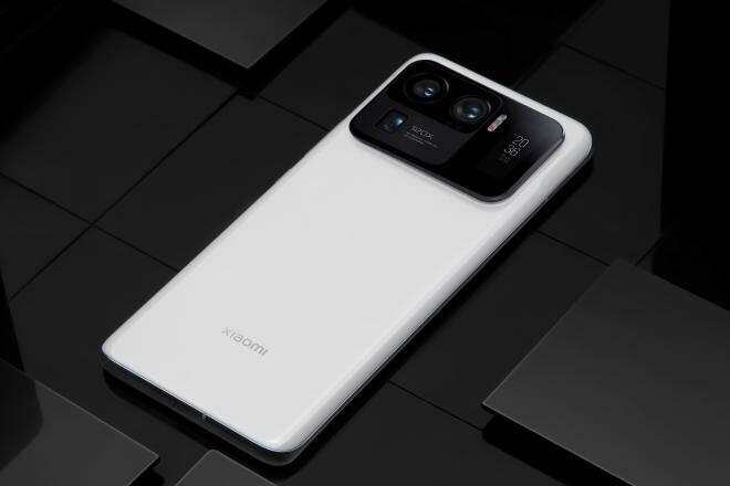Best Mobile Phones in India : Mi 11 Ultra - True Ultra Flagship Superphone