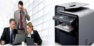 Printer CANON ImageCLASS MF515x