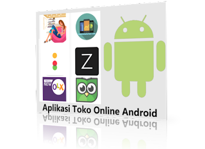 Aplikasi Toko Online android bermanfaat