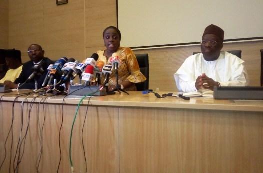 Nigerian govt pays 14 whistleblowers N439m reward