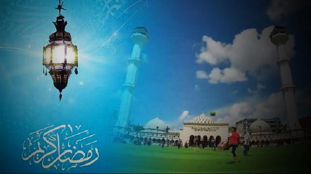 Jadwal Imsakiyah Ramadhan 1441 H