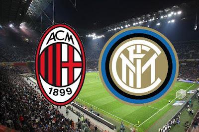 مشاهدة مباراة ميلان وإنتر ميلان بث مباشر اليوم 21-9-2019 في الدوري الإيطالي