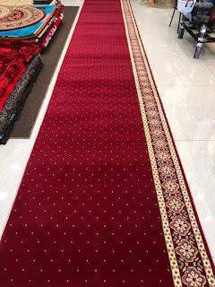 Supplier Karpet Masjid Paling murah Probolinggo