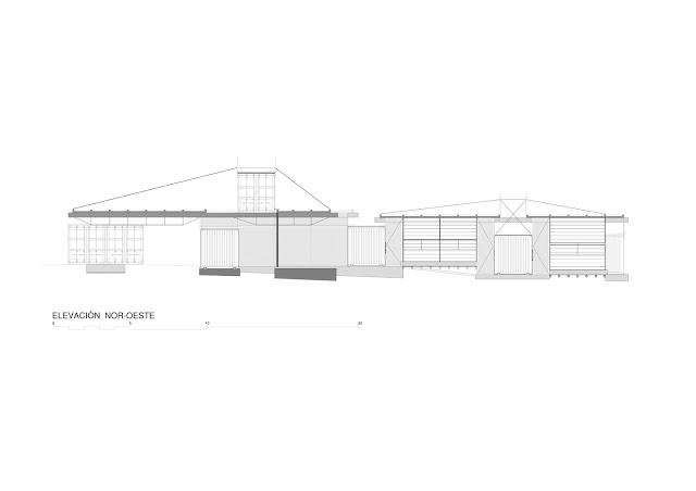 Casa RDP - Shipping Container Industrial Style House, Ecuador 57