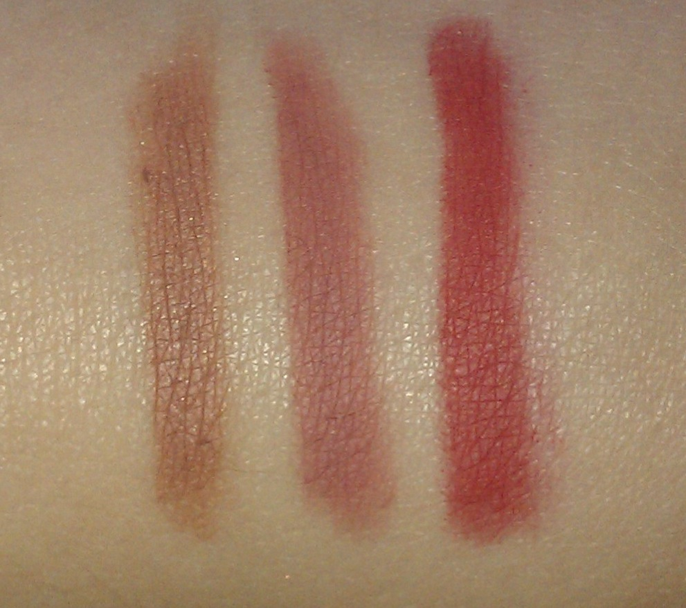 Exaggerate Lip Liner by Rimmel #7