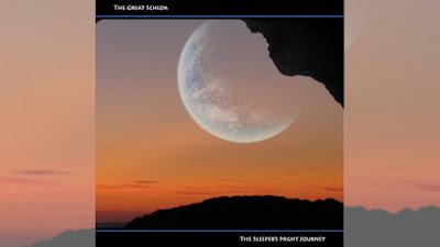 The Sleeper's Night Journey