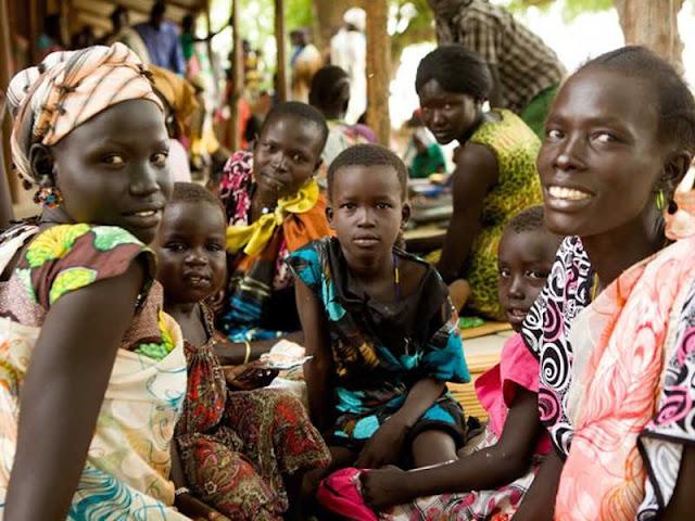 PBB Ungkap Lebih dari 150 Perempuan Diperkosa di Sudan Selatan