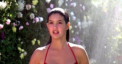 Phoebe cates fast times