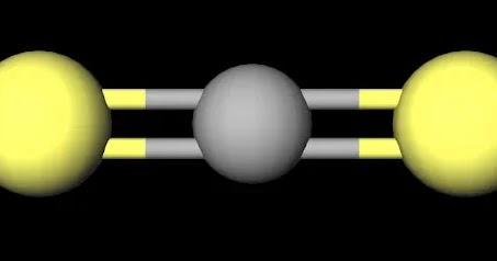 Is Cs2 Polar Or Nonpolar Makethebrainhappy
