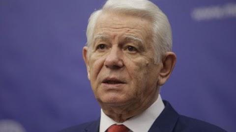 Az RMDSZ nem támogatja Melescanu megválasztását a szenátus élére