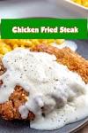 #Chicken #Fried #Steak