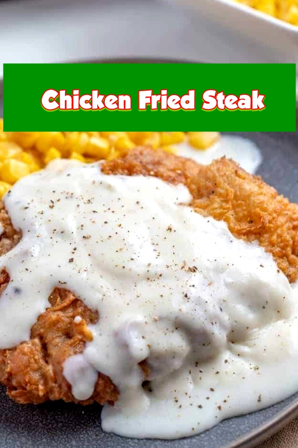 #Chicken #Fried #Steak