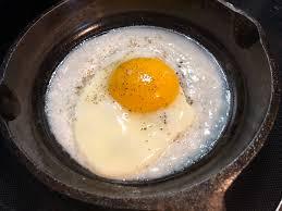 Omelette egg benefits