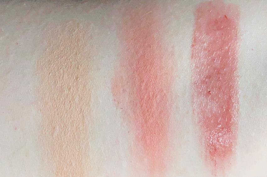 nars soft matte concealer vanilla swatch nars behave charlotte tilbury pillowtalk