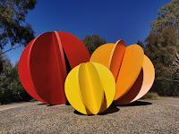Wodonga Public Art | Ken Raff