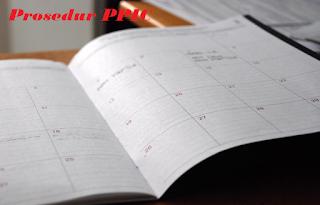 Contoh Prosedur Perencanaan Produksi Di PPIC