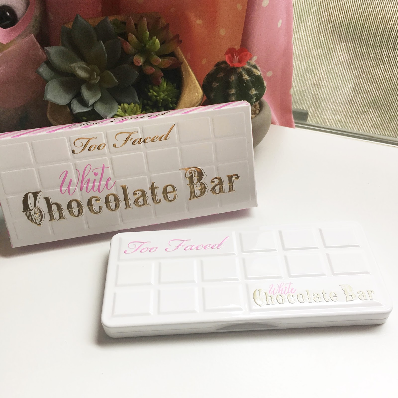 ♡ Marshmallow Beauty Blog & Reviews♡ : ♡ Too Faced White ...