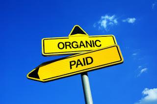 traffic organic