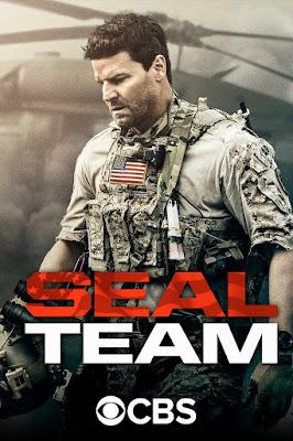 SEAL Team Poster