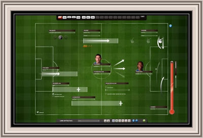 Fifa Manager 10 Soccer Game Free Download (Screnshot No.2)