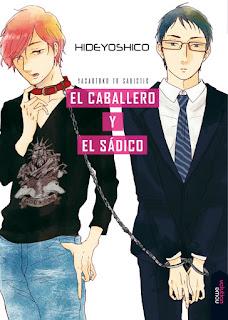 Manga: Dos nuevas licencias para Nowevolution en el Manga Barcelona 2019