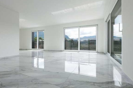 The Most Powerful Way To Clean The Granite Floor To Stay Shiny