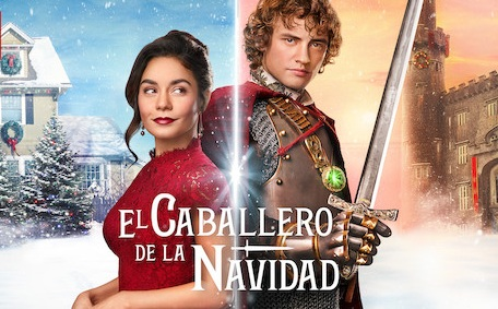 EL CABALLERO DE LA NAVIDA- KNIGHT BEFORE CHRISTMAS  2019 ONLINE