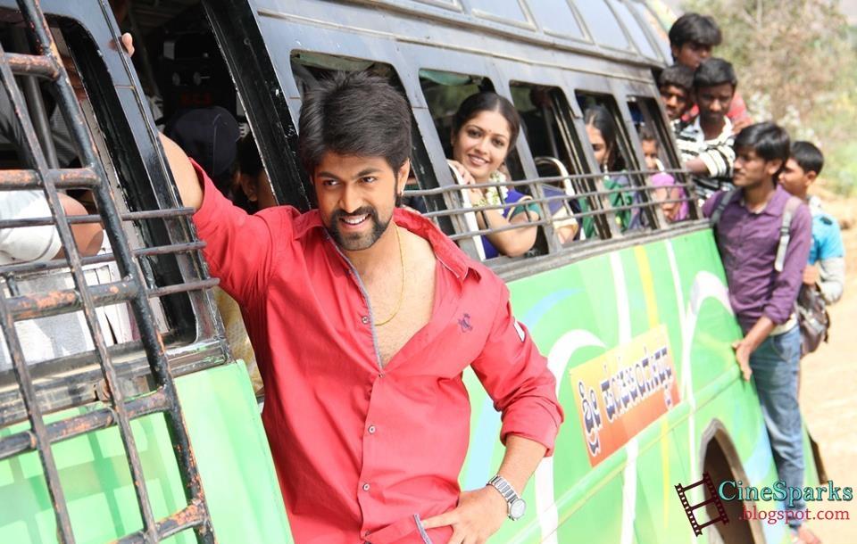Kannada movies rajahuli