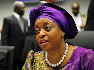 FOMER MINISTER OF PETROLEUM DIEZANI FORFIETS $153MILLION