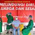 Dua Kali Divaksin Gubernur Rohidin Mersyah Merasa Baik-Baik Saja