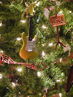 christmas ornaments music copyright kerry dexter