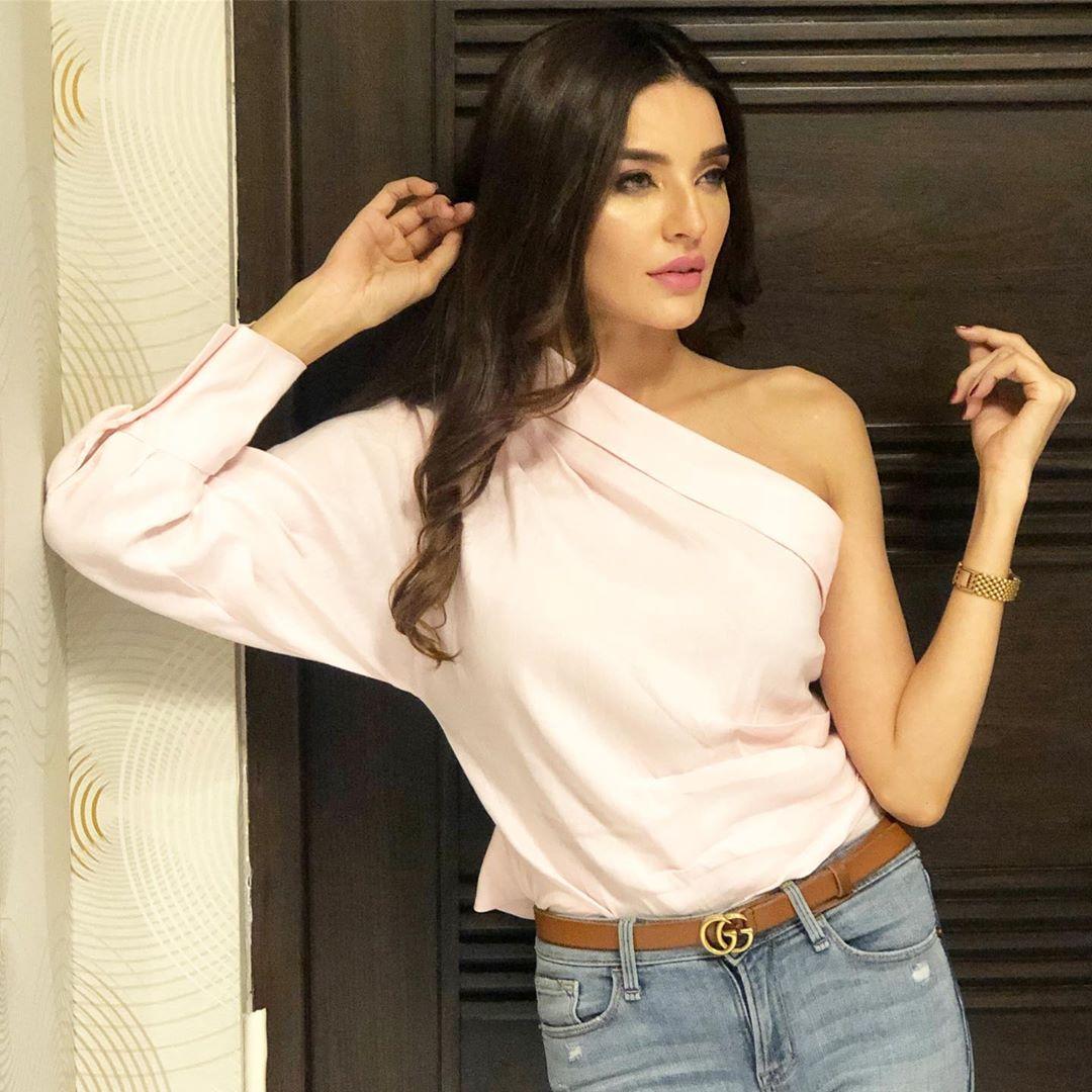 Sadia Khan New Photos