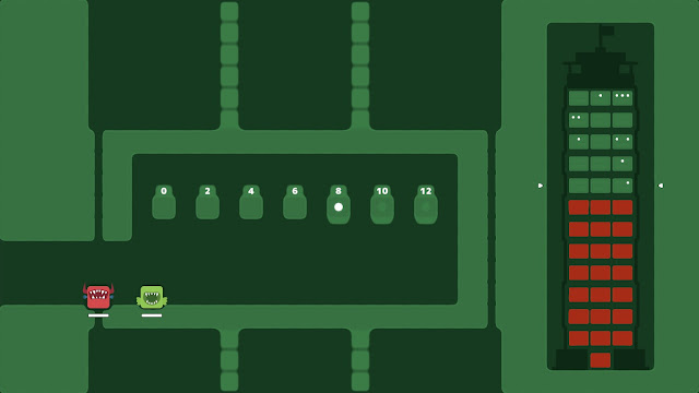 Análisis Splitling para PC, un juego de puzzles