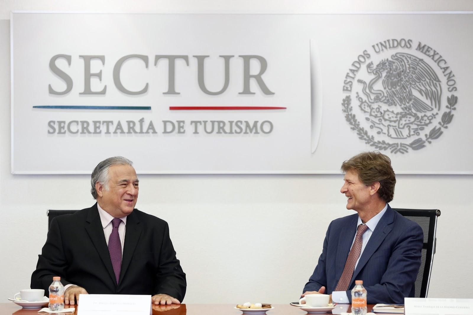 2019 AÑO DE CAMBIO O RETROCESO TURISMO 02