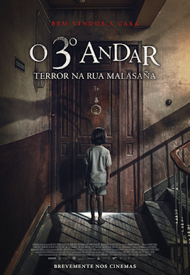 Malasaña 32, Filme de Terror Espanhol Que Abrirá o MOTELx 2020 Chega aos Cinemas a 10 de Setembro