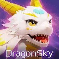 DragonSky : Idle & Merge Mod Apk