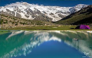 Nanga Parbat- Pakistan Beautiful Places to visit