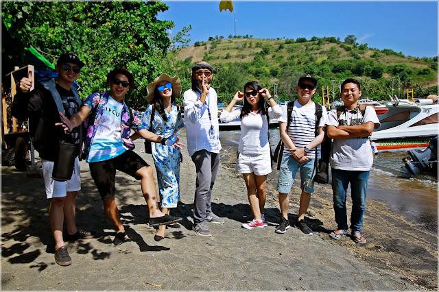Teluk Nare, Lombok