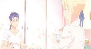 Emiya-san Chi no Kyou no Gohan Episode 2 English Subbed