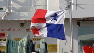 Tasse portuali scontate in Cina per la bandiera di Panama