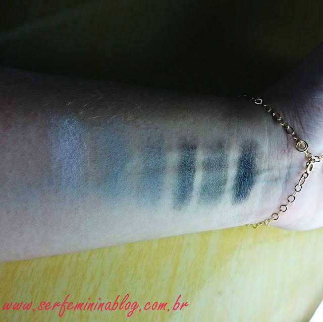 Luisance - cores - neutras